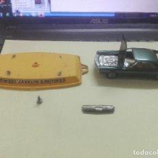 Coches a escala: PILEN M-323 JAVELIN A MOTORS. Lote 218497020