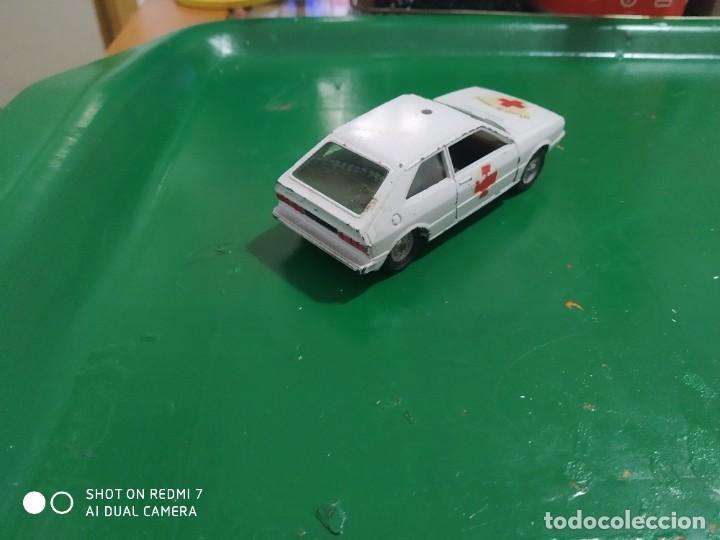 Coches a escala: Volkswagen Scirocco de PILEN - Foto 2 - 219382232