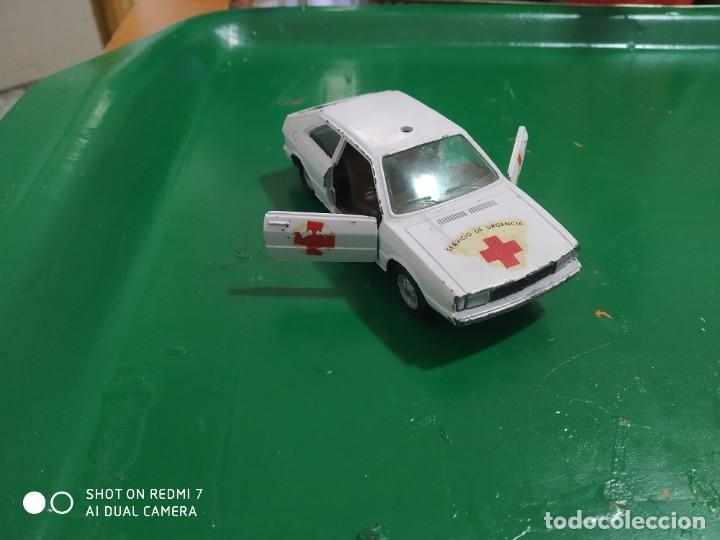 Coches a escala: Volkswagen Scirocco de PILEN - Foto 3 - 219382232