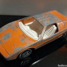 Coches a escala: BMW TURBO PILEN AÑOS 80. Lote 220122011