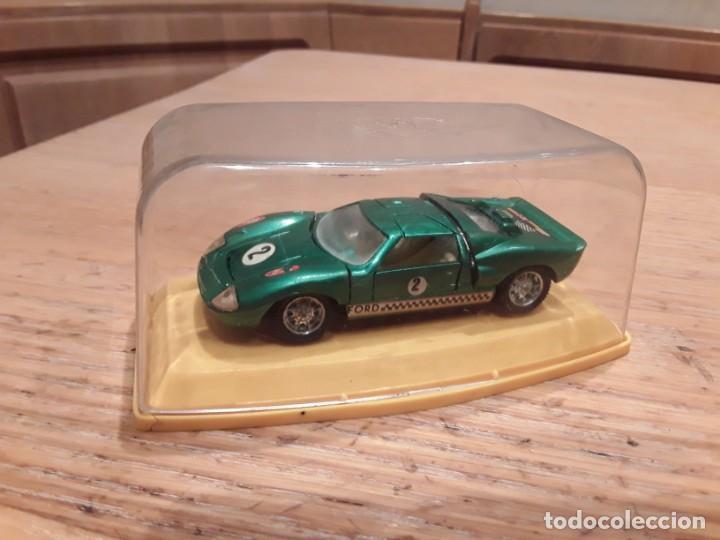 Coches a escala: Pilen Ford Mark II modelo 311 - Foto 2 - 220285251