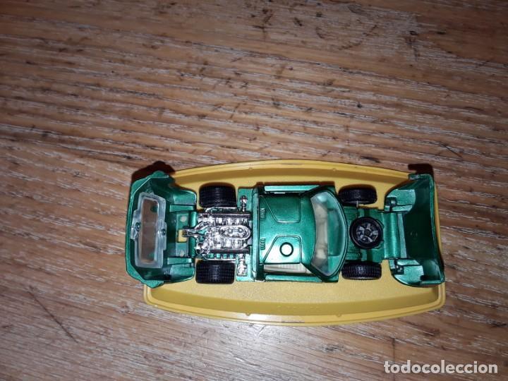 Coches a escala: Pilen Ford Mark II modelo 311 - Foto 7 - 220285251