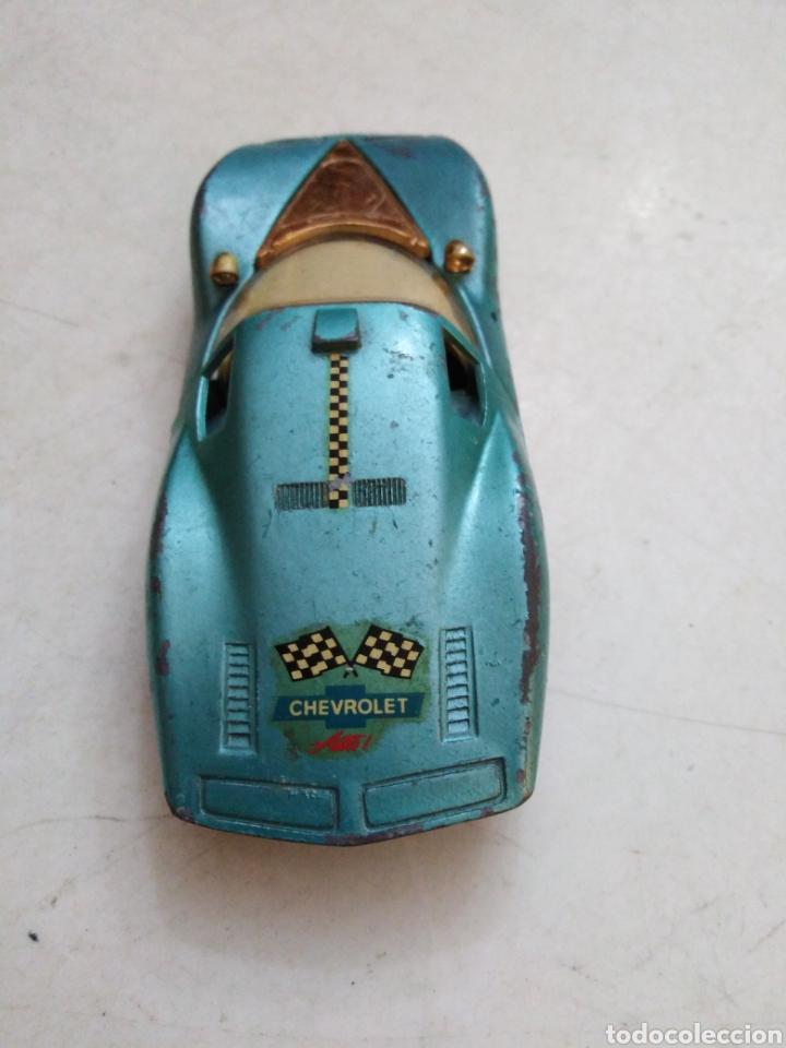 Coches a escala: Automóvil chevrolet astra I pulen, mod. 315 madre in spain - Foto 2 - 221167252