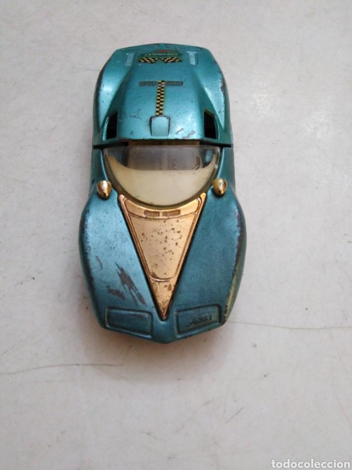 Coches a escala: Automóvil chevrolet astra I pulen, mod. 315 madre in spain - Foto 4 - 221167252