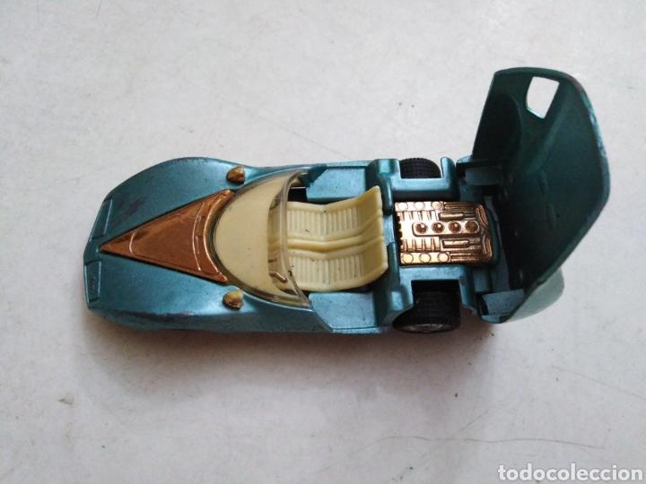Coches a escala: Automóvil chevrolet astra I pulen, mod. 315 madre in spain - Foto 7 - 221167252