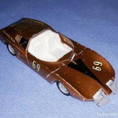 Coches a escala: MONZA GT AUTO PILEN MOD. 301 ESCALA 1:43 ORIGINAL AÑOS 70. Lote 221234732