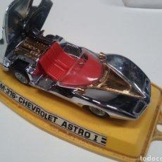 Carros em escala: COCHE CHEVROLET ASTRO 1 M 316 DE PILEN. Lote 221549472