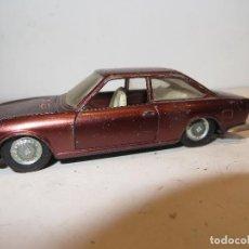 Auto in scala: SEAT 124 SPORT DE PILEN BUEN ESTADO,REGALADO. Lote 232952550