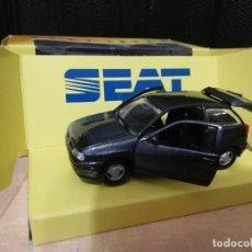 Coches a escala: SEAT IBIZA AHC (PILEN - DOORKEY). Lote 239857230