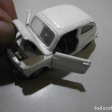 Auto in scala: SEAT 600 DE PILEN. Lote 248231545