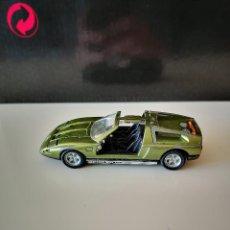 Auto in scala: MERCEDES BENZ C 111 PILEN C111 MODEL 321 LEER DESCRIPCION Y VER FOTOS. Lote 248272340