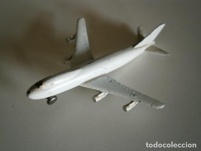 AVIÓN PILEN BOING 747 (Juguetes - Coches a Escala 1:43 Pilen)