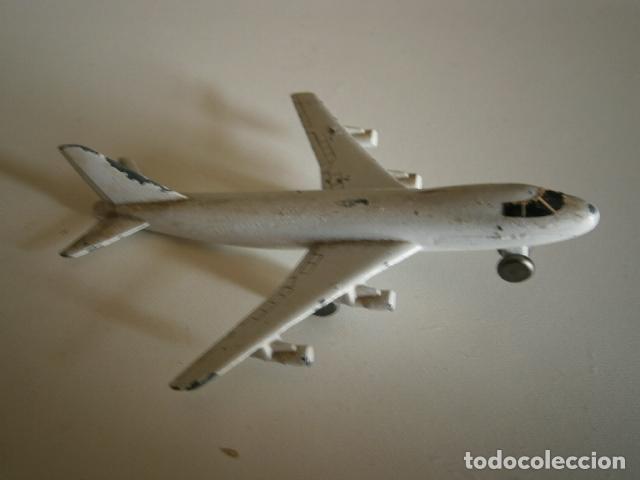 Coches a escala: avión pilen boing 747 - Foto 2 - 251201195