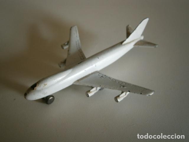 Coches a escala: avión pilen boing 747 - Foto 3 - 251201195