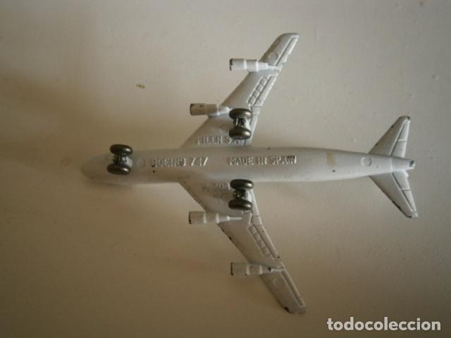 Coches a escala: avión pilen boing 747 - Foto 4 - 251201195