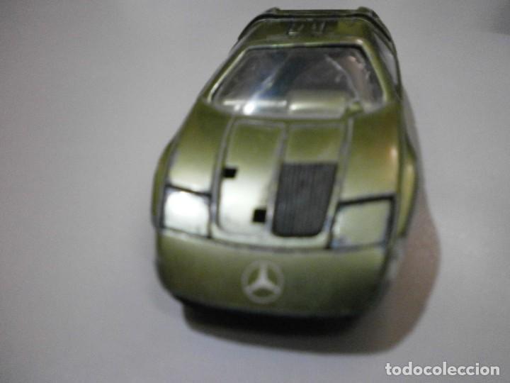 Coches a escala: lote de coches auto pilen ver fotos - Foto 8 - 251372895