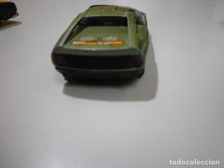 Coches a escala: lote de coches auto pilen ver fotos - Foto 10 - 251372895
