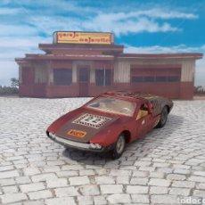 Carros em escala: DE TOMASO MANGUSTA DE AUTO PILEN. Lote 252480870