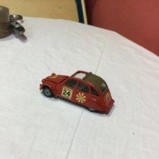 Auto in scala: CITROËN 2CV AUTO PILEN. Lote 257767725