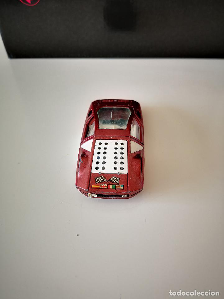 Coches a escala: MODULO PININFARINA AUTO PILEN ESCALA 1/43 MODELO 327 BUEN ESTADO LEER DESCRIPCION - Foto 4 - 286801228