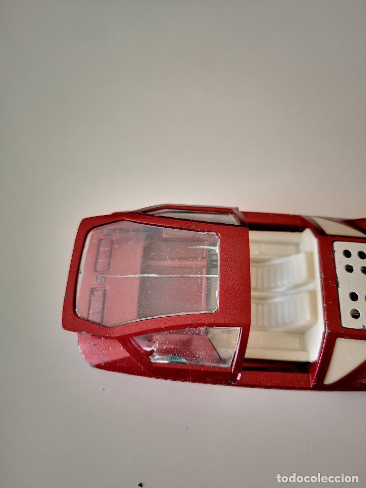 Coches a escala: MODULO PININFARINA AUTO PILEN ESCALA 1/43 MODELO 327 BUEN ESTADO LEER DESCRIPCION - Foto 6 - 286801228