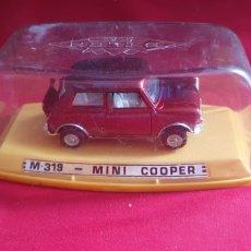 Coches a escala: COCHE M 319 MINI COOPER PILEN SPAIN. Lote 287912258