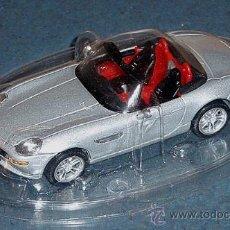 Coches a escala: BMW Z8 - SOLIDO 1/43. Lote 27136936