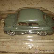Coches a escala: RENAULT 4 CV - SOLIDO (MADE IN FRANCE). Lote 24243984