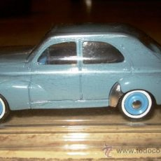 Coches a escala: PEUGEOT 203 - SOLIDO (MADE IN FRANCE). Lote 25615714