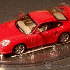 Coches a escala: PORSCHE 911 GT2 - SOLIDO 1/43. Lote 27607119