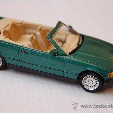 Coches a escala: 31-163. COCHE BMW SERIE 3. 1/43 SOLIDO. Lote 28502879
