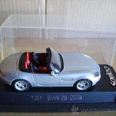 Coches a escala: SOLIDO ---- BMW Z8 - 2000. Lote 30801443