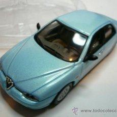 Carros em escala: ALFA ROMEO 156 SOLIDO. Lote 32284678