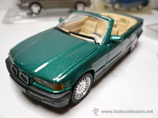 Coches a escala: SOLIDO BMW SERIE 1 SALVAT - Foto 1 - 38415787