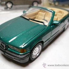 Coches a escala: SOLIDO BMW SERIE 1 SALVAT. Lote 38415787
