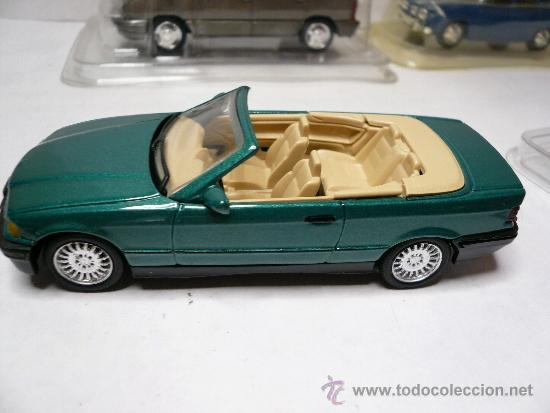 Coches a escala: SOLIDO BMW SERIE 1 SALVAT - Foto 2 - 38415787