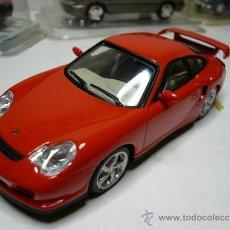 Carros em escala: SOLIDO PORSCHE 911 GT2. Lote 38416613