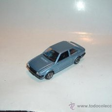 Coches a escala: FORD ESCORT , 1/43 DE SOLIDO, REF. 1315.. Lote 39114394