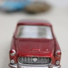 Coches a escala: COCHE SOLIDO LANCIA FLAMINIA MADE IN FRANCE. Lote 39614046