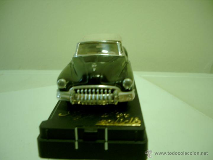 Coches a escala: BUICK SUPER 1950 DE SOLIDO SERIE AGE DOR - Foto 2 - 41076501