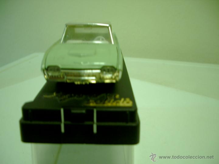 Coches a escala: FORD THUNDERBIRD 1961 DE SOLIDO SERIE AGE DOR - Foto 2 - 41076768