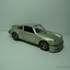 Coches a escala: PORSCHE 911 CARRERA RS DE SOLIDO 1,43. Lote 45316456