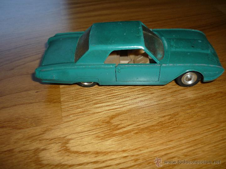 Coches a escala: FORD USA THUNDERBIRD DALIA SOLIDO 1/43 - Foto 3 - 45378438