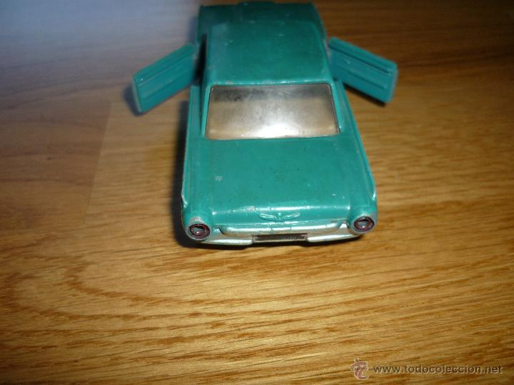 Coches a escala: FORD USA THUNDERBIRD DALIA SOLIDO 1/43 - Foto 7 - 45378438