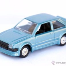 Coches a escala: COCHE FORD ESCORT RS TURBO. E 1:43. Lote 69580834
