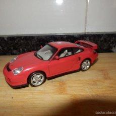Coches a escala: SOLIDO PORCHE 911 GT 2 . Lote 60376559