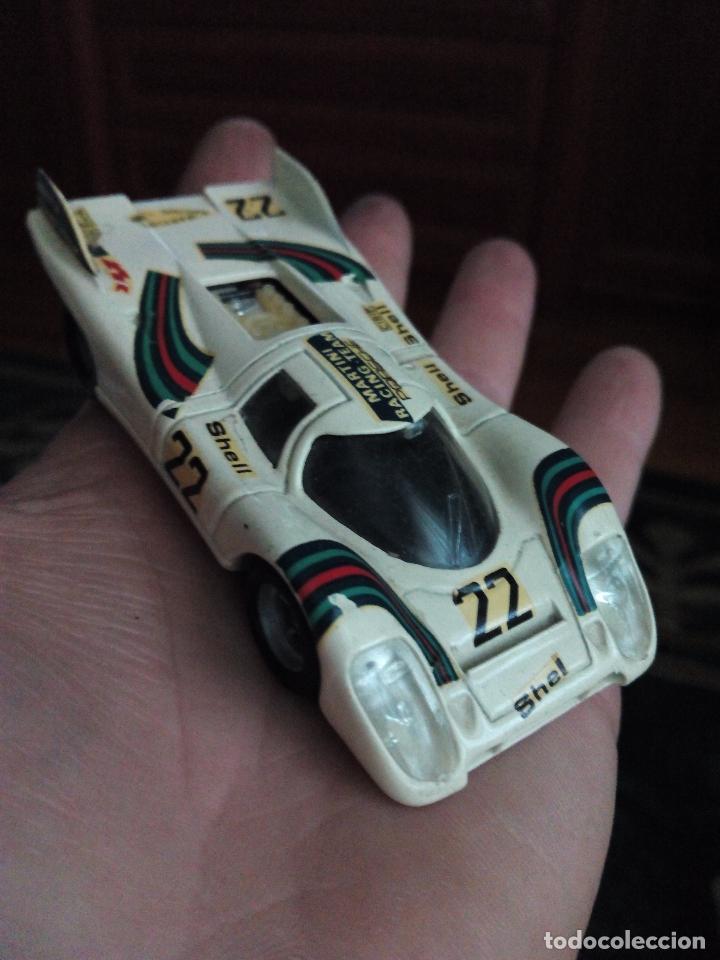 Coches a escala: Porsche 917 de Solido - Foto 3 - 62458668