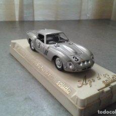 Coches a escala: FERRARI 250 GTO 1963. Lote 68990169