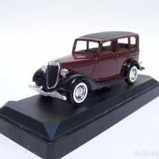 Coches a escala: FORD V8 BERLINE SOLIDO 1/43. Lote 70206529