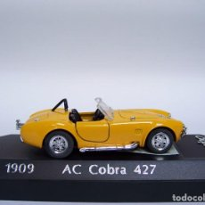 Coches a escala: AC COBRA 427 1909 SOLIDO 1/43. Lote 71256707